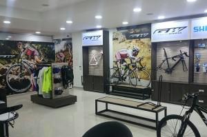 Locales B-Shop