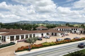 La Villa Plaza